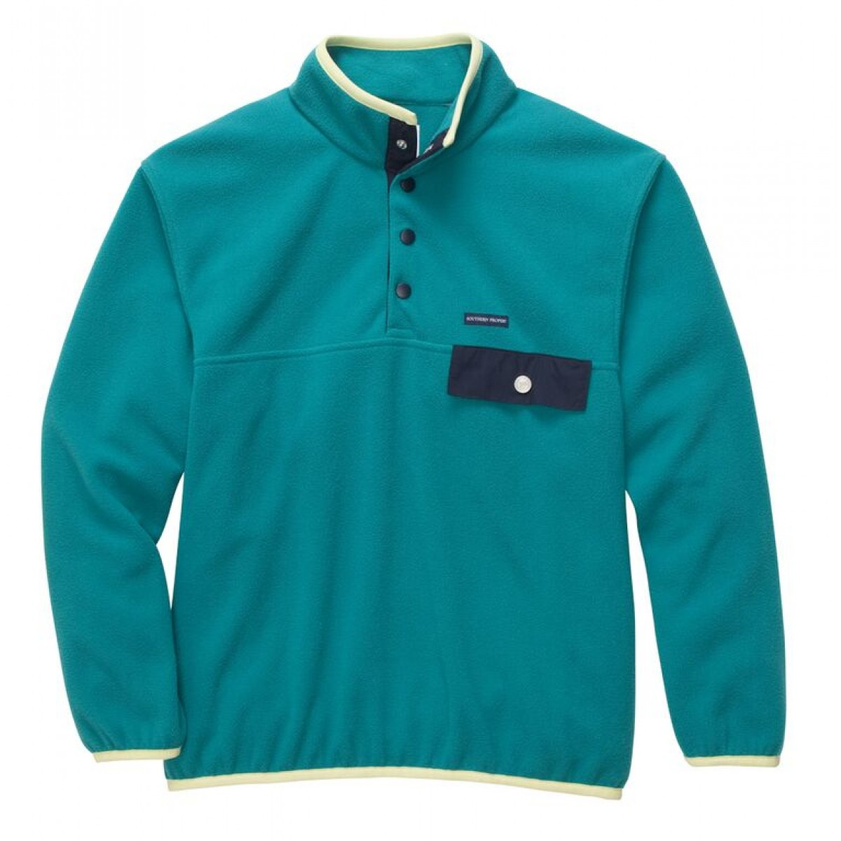 Blue Grass All Prep Pullover